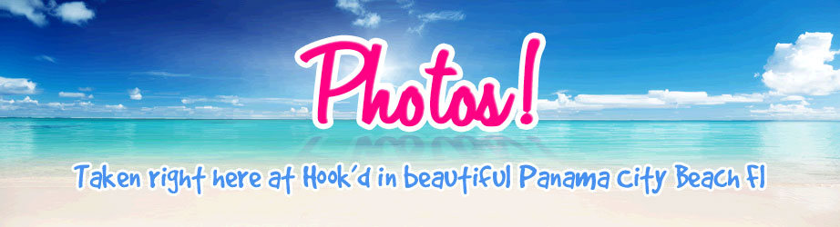 Hook'd Photos - Panama City Beach FL